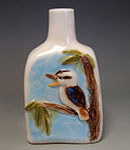 kookaburra relief bottle